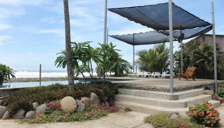 Hotel playa Vacacion destacada