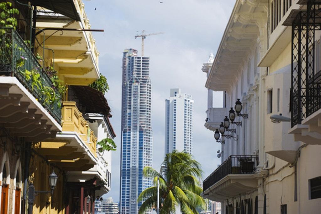 Casco Histórico de Panamá.