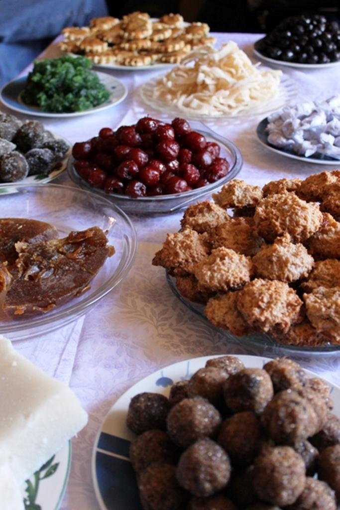 """En Santa Ana existe """"La Ruta del Dulce"""", un viaje por las dulcerías más antiguas y reconocidas del lugar, la de la """"niña Juanita"""" es indudablemente la más reconocida. Foto Pablo Corozo."""