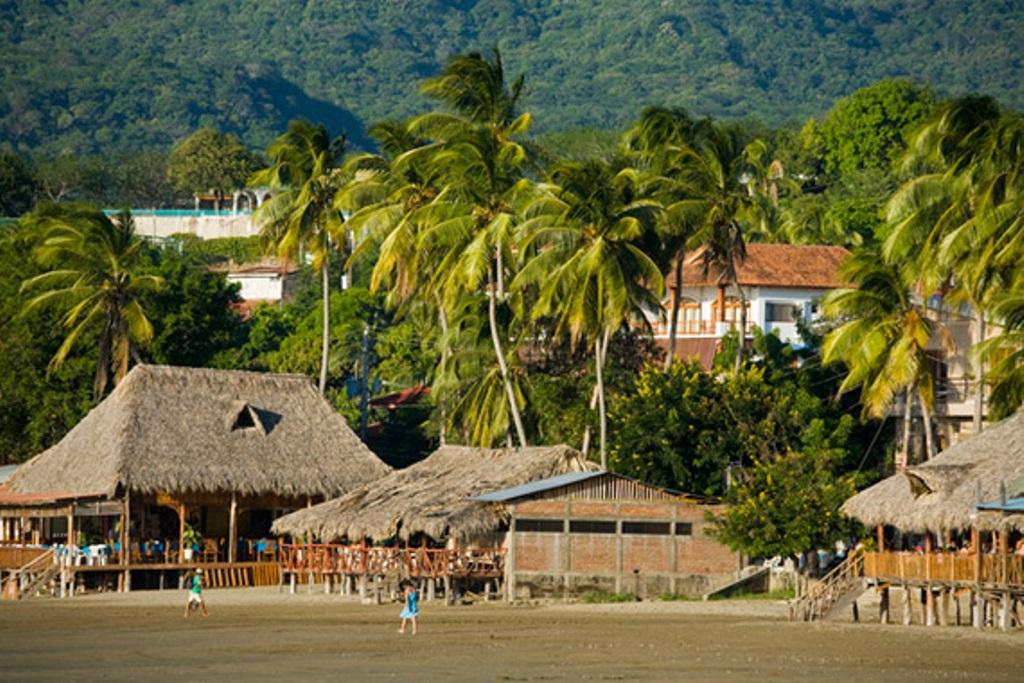 Las playas de Majagual. Foto Condé Nast Traveler España.