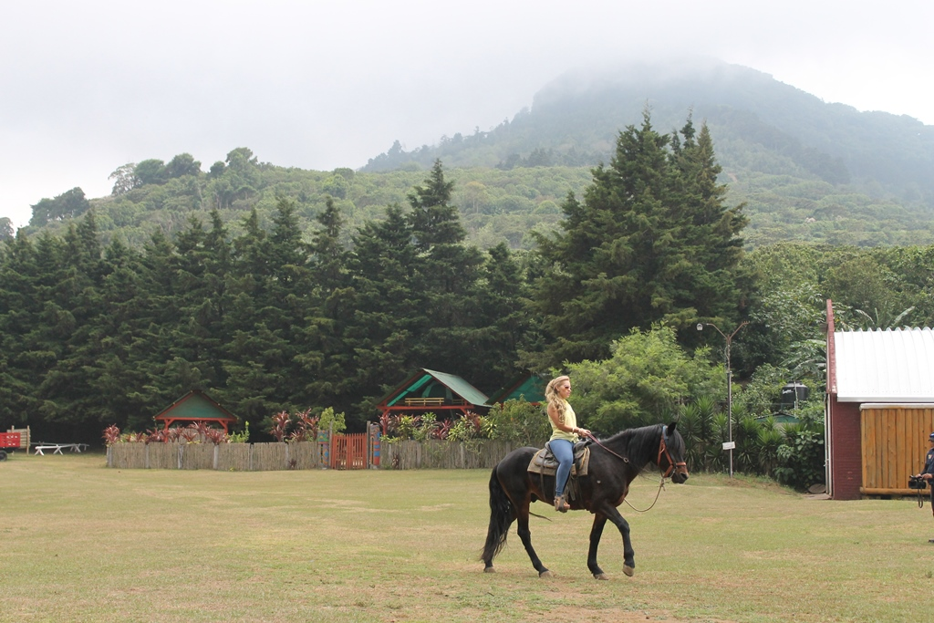 Portezuelo Park