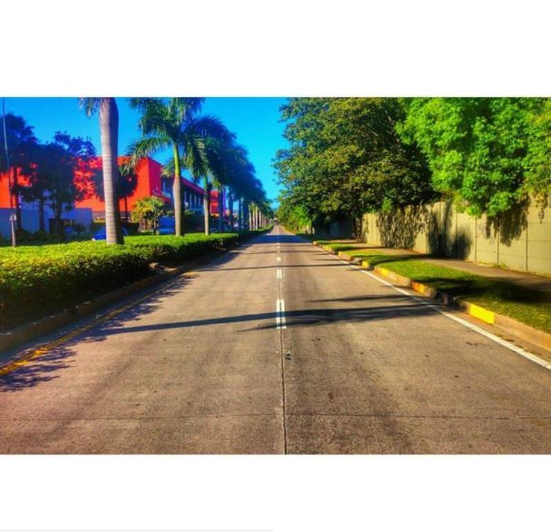 Calle El Pedregal