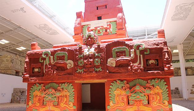 museo de la escultura copan
