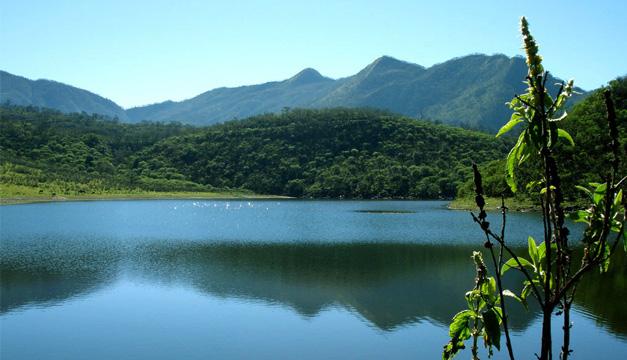 Laguna de Apastepeque