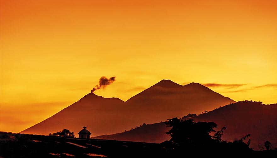 volcanesdv