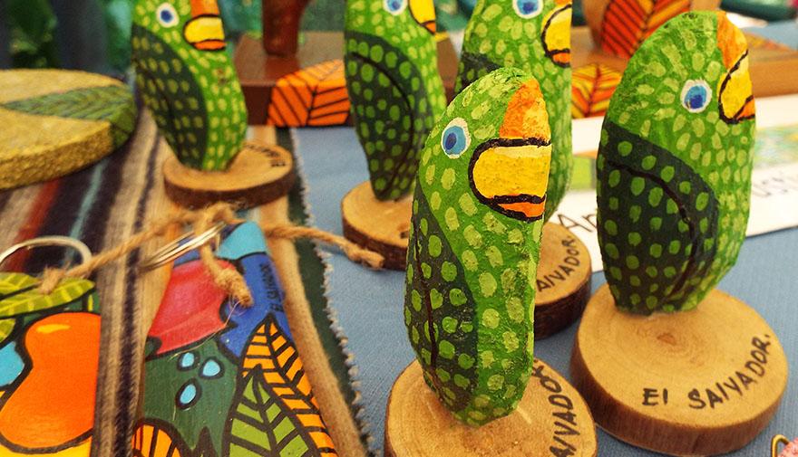 Revista De Vacaciones El Salvador Todos listos para el VII Festival ...