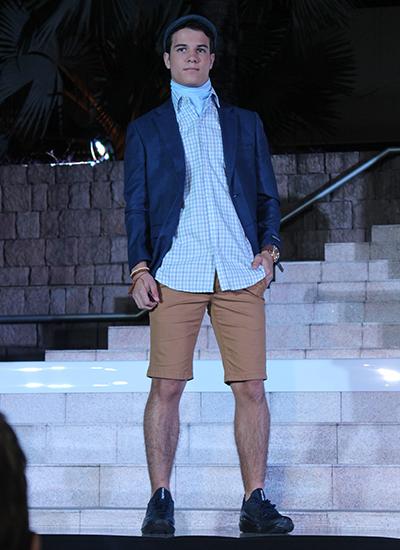 Vestidos de noche prisma moda